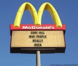 gorehill