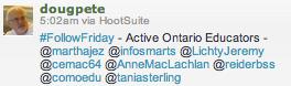 OntarioEducators