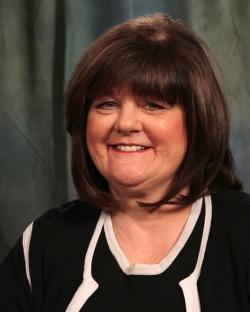 Trustee Cheryl Lovell