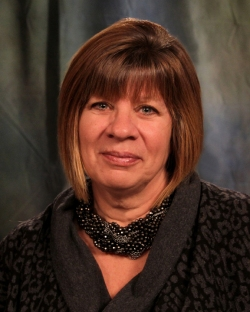 Trustee Connie Buckler