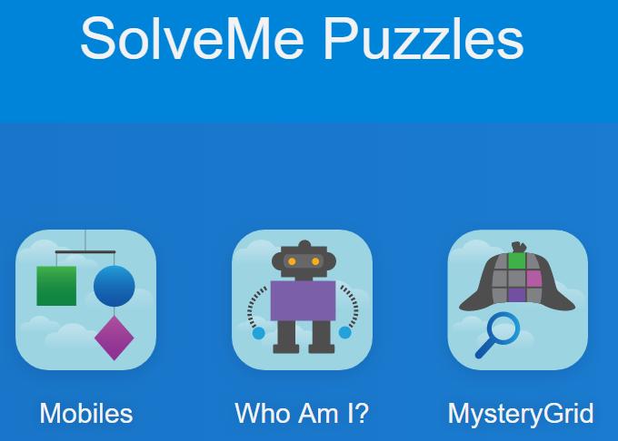 SolveMe