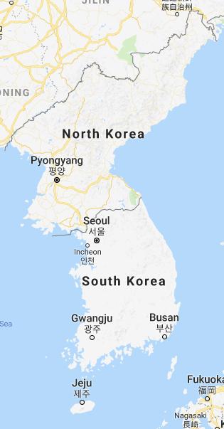 KoreanPeninsula