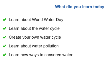 WaterLearn
